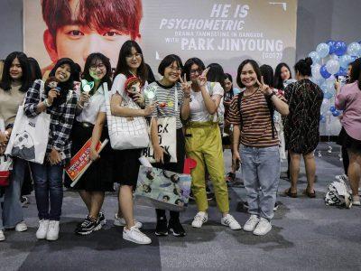 ภาพบรรยากาศงาน GOT7 FAN FEST 2019 'SEVEN SECRETS' IN BANGKOK วันที่ 5-8 กันยายน 2562